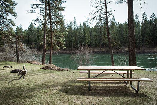 Riverside State Park